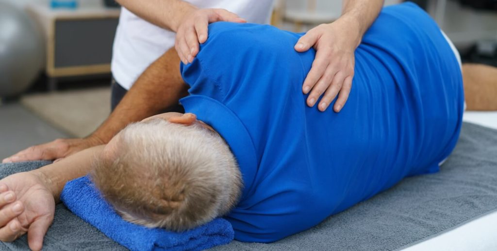 Bilder zur Übersicht der Therapien